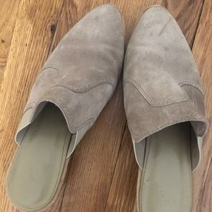 Joie Shoes - Joie Sand Mules